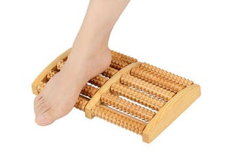 Dual Foot Massager Roller Eases Foot Pain and Tension(1Pack)