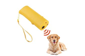 Anti-Barking Dog Trainer Dog Control Trainer Device Ultrasonic Dog Training Repeller