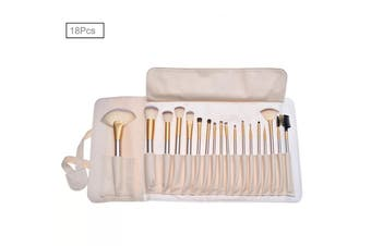 18Pcs Make-Up Brush Set