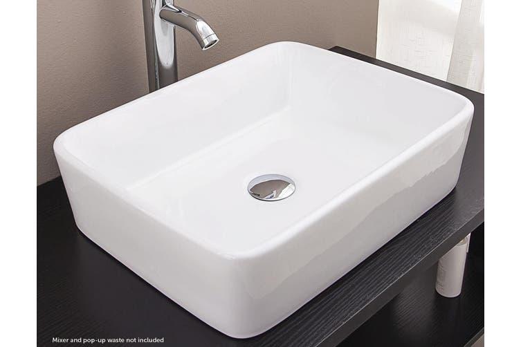 Bathroom Vanity Square Basin