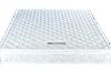 Palermo Queen Luxury Latex Pillow Top Topper Spring Mattress