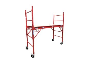 Safety Scaffolding Ladder - 450KG