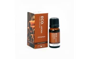 ECO. Cinnamon Pure Essential Oil 10ml