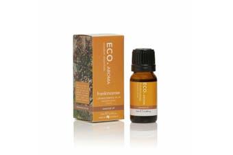 ECO. Frankincense Pure Essential Oil 10ml