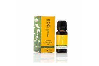 ECO. Chamomile 3% (German) Essential Oil 10ml