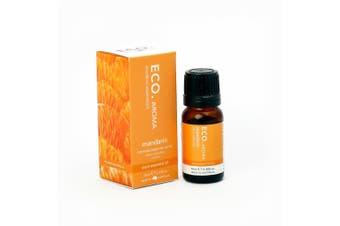 ECO. Mandarin Pure Essential Oil 10ml