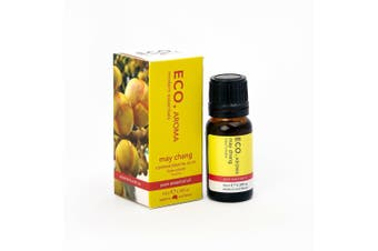ECO. May Chang Pure Essential Oil 10ml