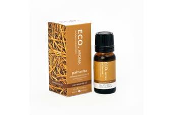 ECO. Palmarosa Pure Essential Oil 10ml