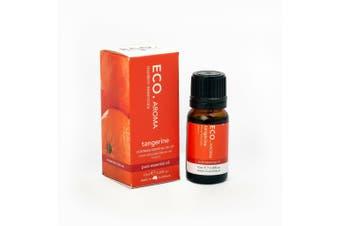 ECO. Tangerine Pure Essential Oil 10ml