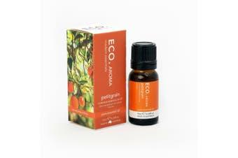 ECO. Petitgrain Pure Essential Oil 10ml