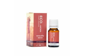 ECO. Sensuality Essential Oil Blend 10ml