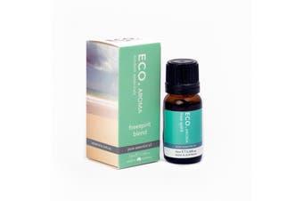 ECO. Freespirit Essential Oil Blend 10ml