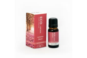 ECO. Romance Essential Oil Blend 10ml