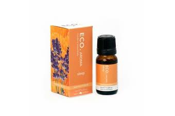 ECO. Sleep Blend Essential Oil Blend 10ml