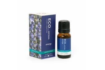 ECO. Energy Essential Oil Blend 10ml