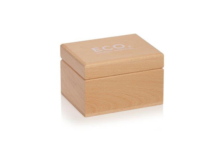 ECO. Wooden Essential Oil Storage Box - fits 12 Essential Oils