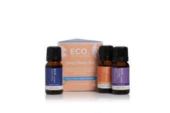 ECO. Sleep Essential Oil Trio