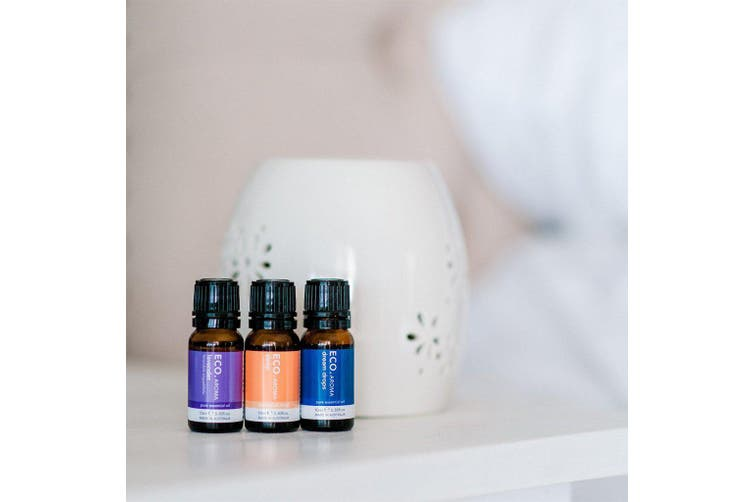 ECO. Sleep Essential Oil Trio