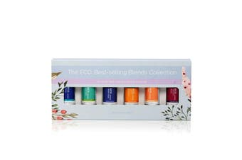 ECO. Bestselling Essential Oil Blends 6 Pack