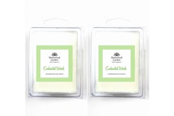 Soy Wax Melts - Enchanted Woods Scent x 2