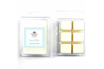 Soy Wax Melts - Coconut Beach