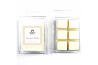 Soy Wax Melts - Sandalwood Vanilla