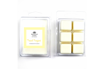 Soy Wax Melts - Tropical Frangipani