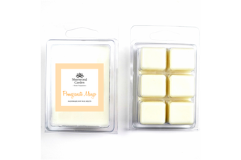 Soy Wax Melts - Pomegranate Mango