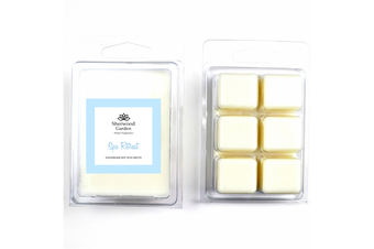 Soy Wax Melts - Spa Retreat