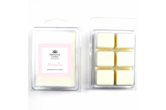 Soy Wax Melts - Marshmallow