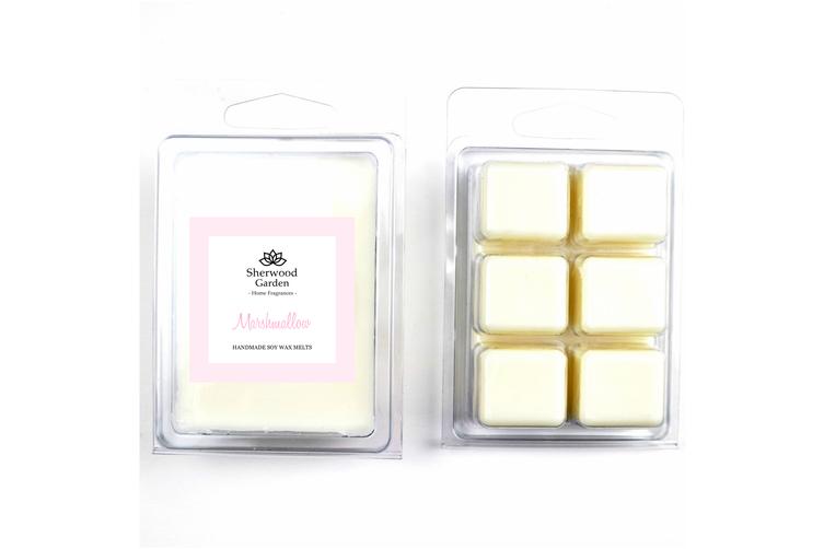 Soy Wax Melts - Marshmallow