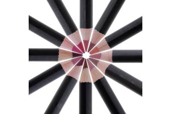 CCbeauty 12pcs Women's Professional Makeup Lipliner Waterproof Longwear Lip Liner Pencil Set Hot colours