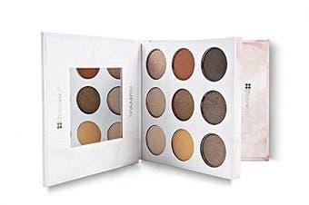 Shaaanxo - 18 Colour Eyeshadow & Lipstick Palette