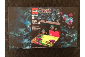 Lego 853564 Elves : Me and My Dragon Display & Carry Case