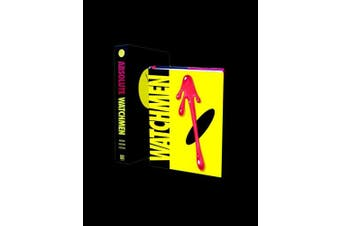 Watchmen The Absolute Edition HC