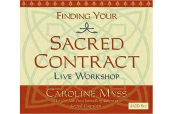 Finding Your Sacred Contract [Audio]