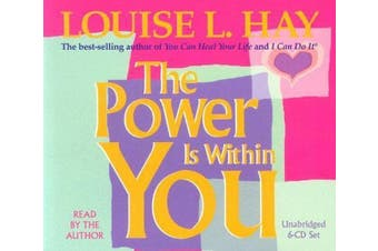 The Power Is Within You [Audio]