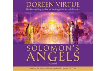Solomon's Angels: A Novel [Audio]