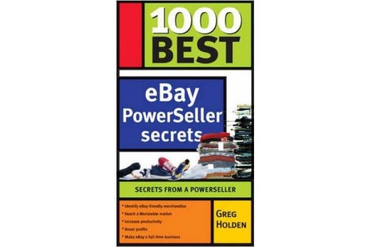 1000 Best Ebay Success Secrets Secrets From A Powerseller Matt Blatt
