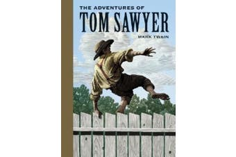 The Adventures of Tom Sawyer (Sterling Unabridged Classics)