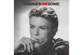 Changesonebowie Vinyl by David Bowie 1Record