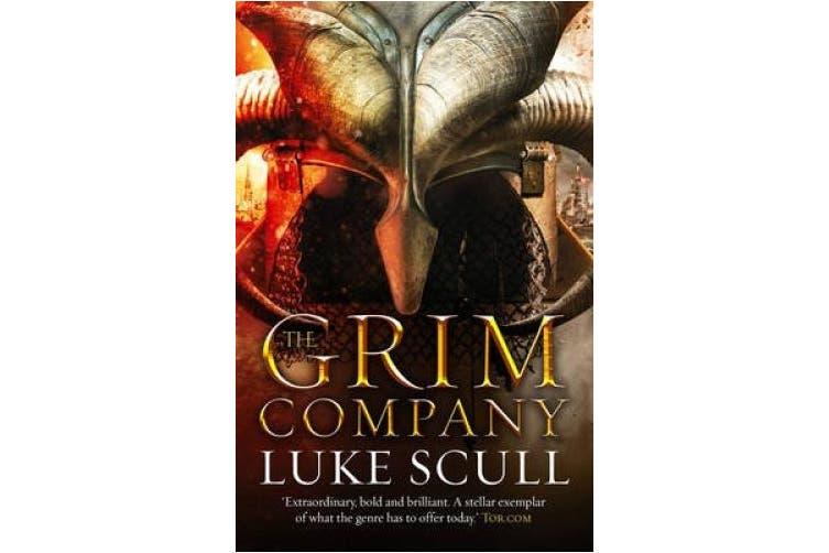 The Grim Company (The Grim Company)