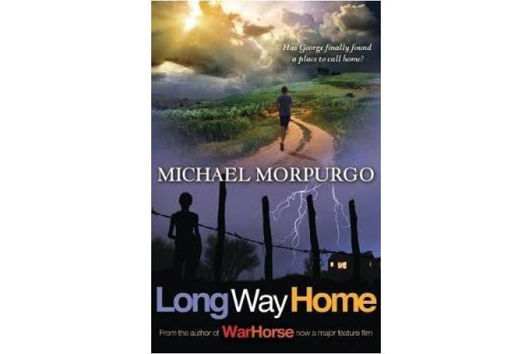 Long Way Home
