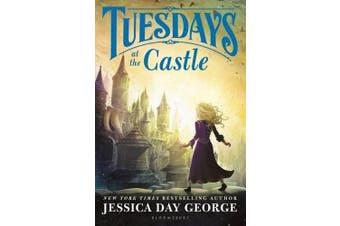 Tuesdays at the Castle (Tuesdays at the Castle)