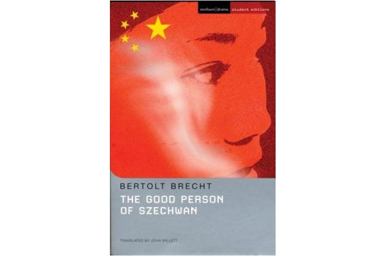 """The Good Person of Szechwan"" (Student Editions)"