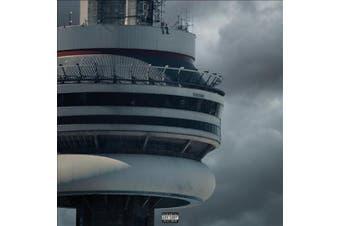Views CD by Drake 1Disc