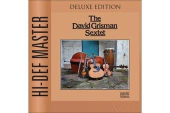 David Grisman Sextet *
