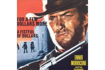 For a Few Dollars More [Limited Edition]