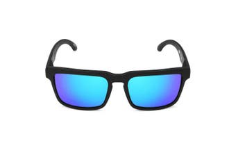 (Ice Blue MirrorShield® - Polarized) - Revant Replacement Lenses for Spy Optic Helm - Multiple Options