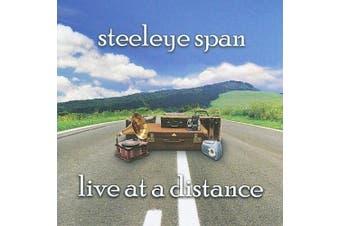 Live at a Distance [CD/DVD] [Box Set] [Box]